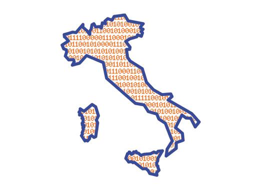 L'Italia nel digitale, una sfida che andrà avanti ancora a lungo