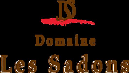 logo domaine les sadons