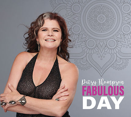 Patsy Thompson_Cover Art_Fabulous Day.jp