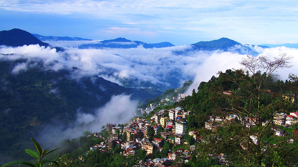 The Kashmir of South India, Lambassingi is indeed among the hidden gems of our beautiful India