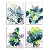 Four Piece Sets