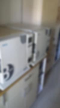 Sterilizare Autoclave