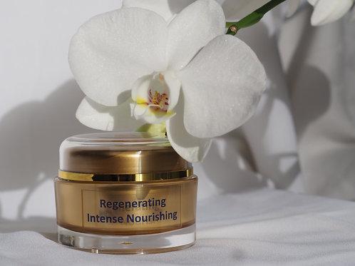 Regenerating Nurishing cream pluse Regenerating Moisturaizing cream