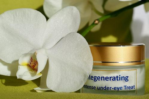 Regenerating Intensive under eye cream