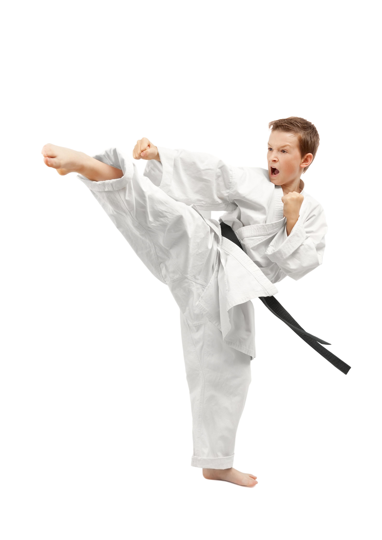 Trial Karate Class