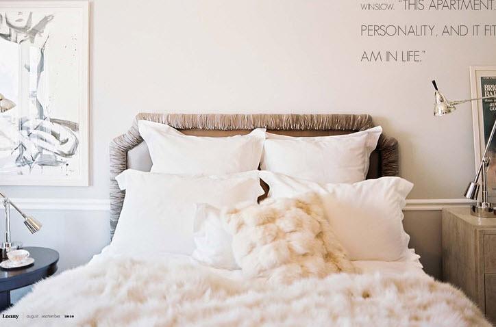 fur-at-end-of-bed-ryan-korban-lonny - Co