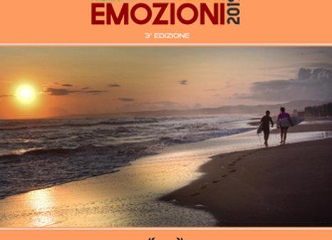 Premio letterario nazionale EMOZIONI 2019 - Racconti