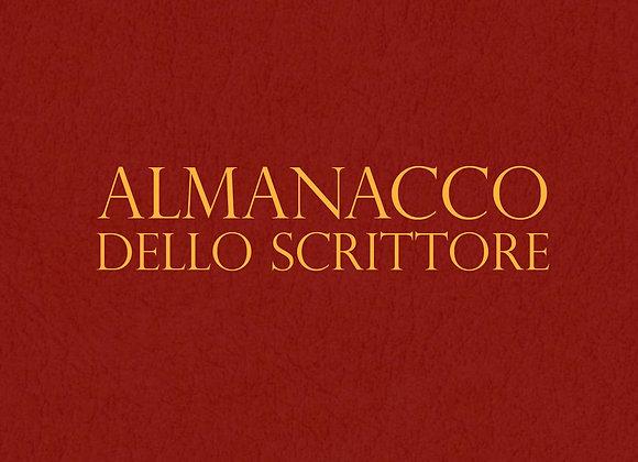 L'Almanacco dello scrittore