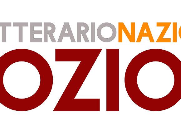 Sez. A - Iscrizione alla 4° edizione del Premio letterario nazionale Emozioni