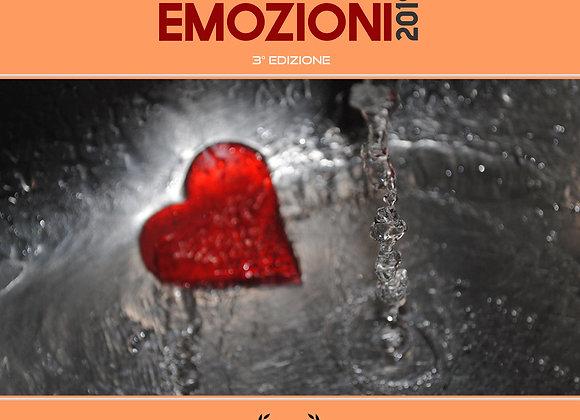 Premio letterario nazionale EMOZIONI 2019 - Poesie