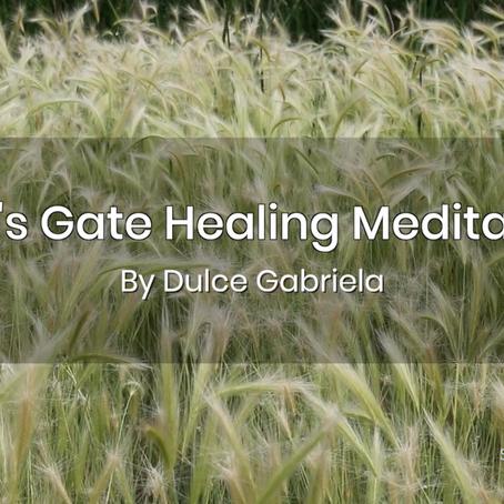 Twin Flames - Lion's Gate Healing Meditation