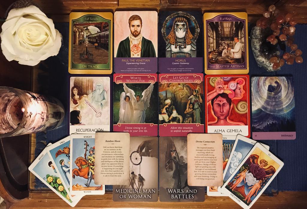 Blog | Sacred Convergence