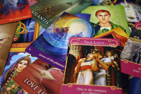 Twin Flame Spread