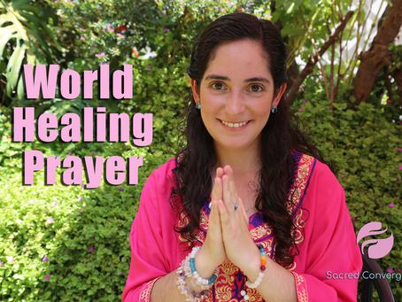 World Healing Prayer