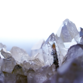 Twin Flames - Crystals as Powerful Healing Tools