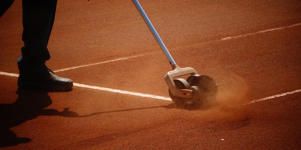 CHALO Tennis Tour - Enkel Tornooi TCLO