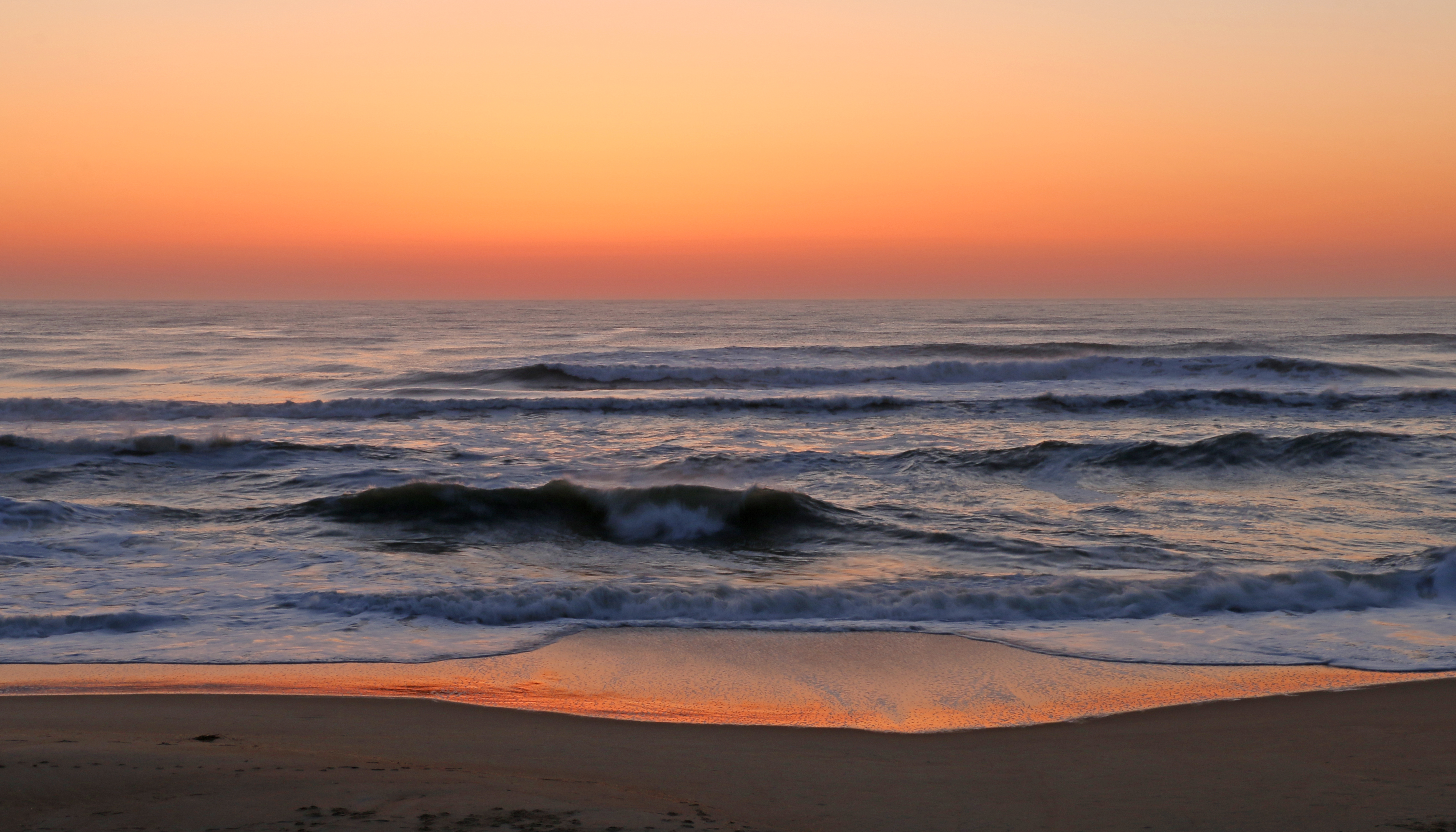 The Golden Hours, Outer Banks, NC