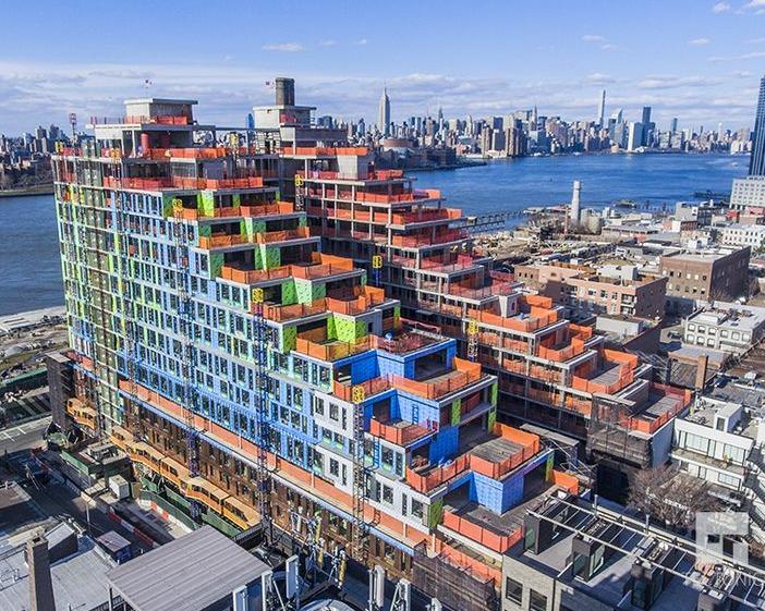 Domino Sugar Tower_Brooklyn