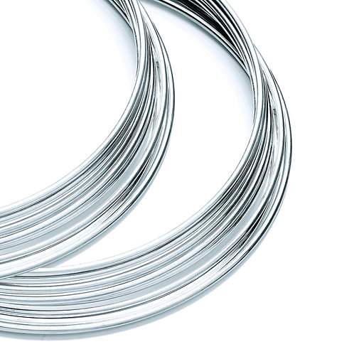 Wire - Round 0.8mm