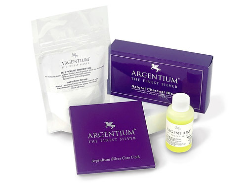 Argentium Essentials