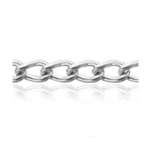 Curb Chains 3mm