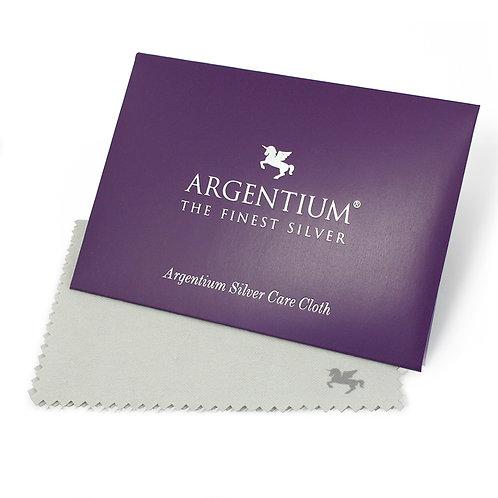 Argentium Silver Care Cloths 12.7 x 17.5cm
