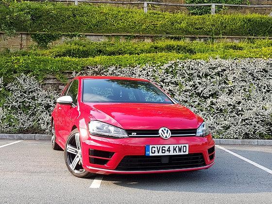 *SOLD* VW Golf R 2.0L