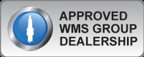 Approved Dealer