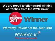 WMS Car Warranty