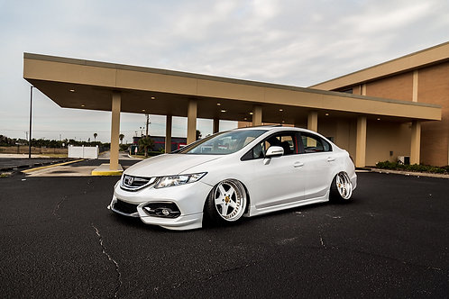 9th Gen Civic 2012-2015 / 12-13 SI