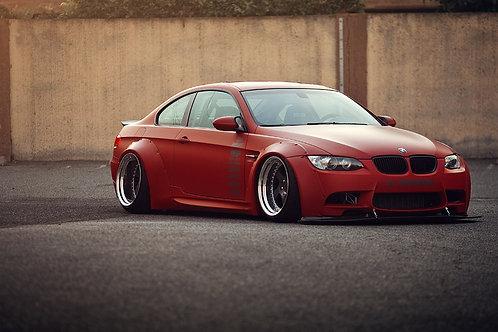 BMW E90/92