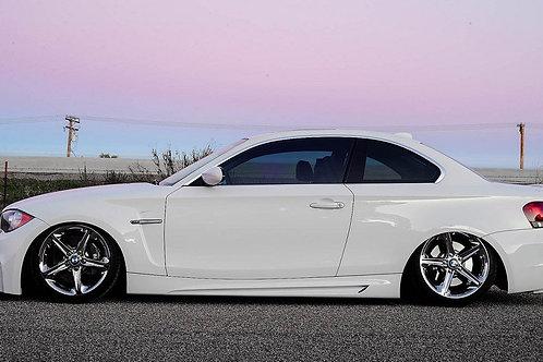 BMW E8X 1 Series