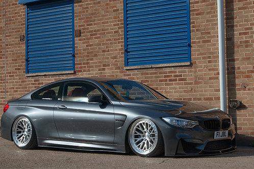 BMW F80 M3/M4