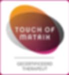 Touch-of-matrix gecertificeerd therapeut