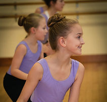Dance Classes Ages 6-11