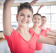 Dance Classes Ages 10+