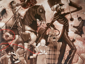Studio Sounds : My Chemical Romance - The Black Parade (Vinyl)