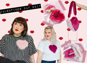 Our Valentine's Day Edit
