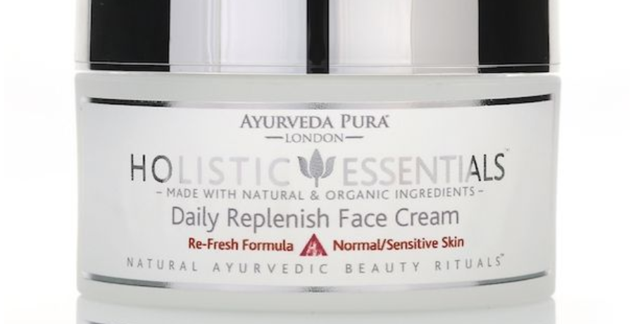 Daily Replenish Face Cream Re-Fresh Formula Pitta