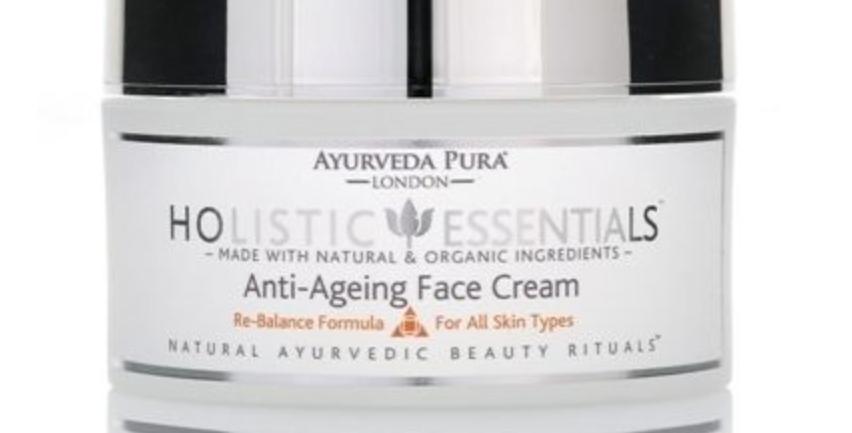 Anti-Ageing Face Cream Re-Balance Formula