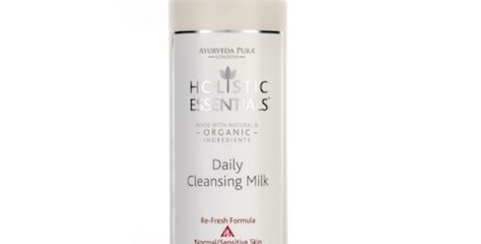Daily Cleansing Milk Re-Fresh Formula Pitta