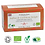Thumbnail: Saffron & Cardamom Delight™ Organic Herbal Tea- Pitta Blend - Box