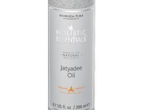 Jatyadee Oil - 200ml