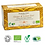 Thumbnail: Ginger & Lemon Zest™ Organic Herbal Tea- Tridoshic Blend - Box