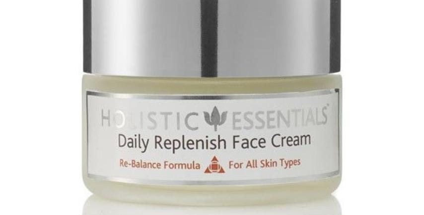 Daily Replenish Face Cream Re-Balance Formula Tridoshic 200ml