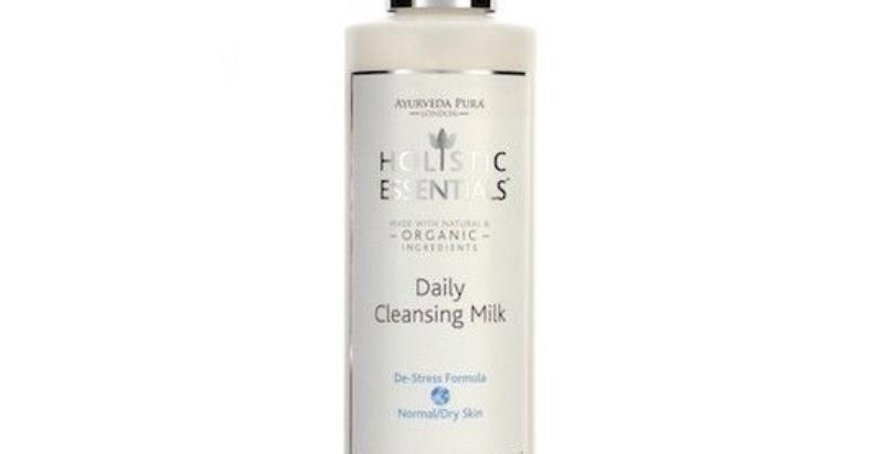 Daily Cleansing Milk De-Stress Formula Vata