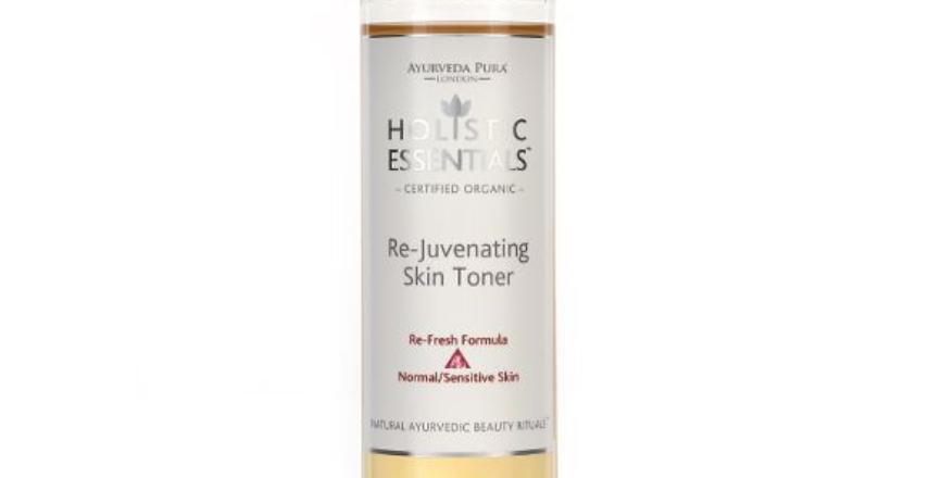 Active Re-Juvenating Skin Toner Re-Fresh Formula Pitta