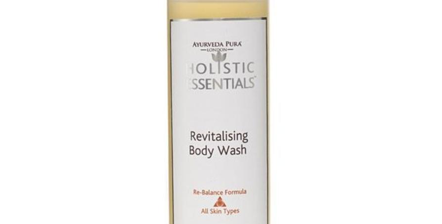 Revitalising Body Wash