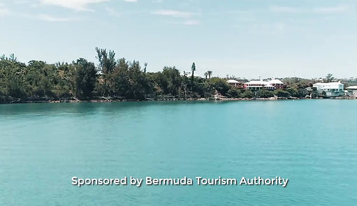 Barron Bass Voice Over, Bermuda Tourism