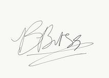 Barron B. Bass signature